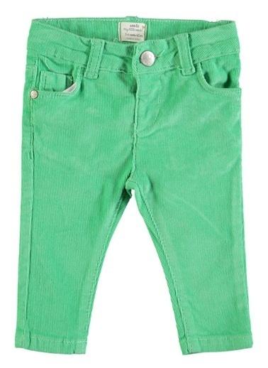 Soo be Pantolon Yeşil